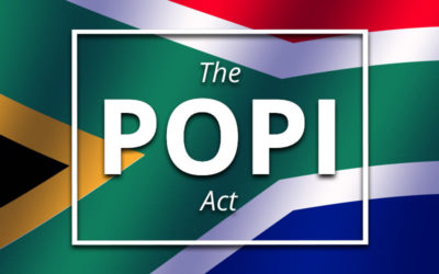 POPI Act for dummies